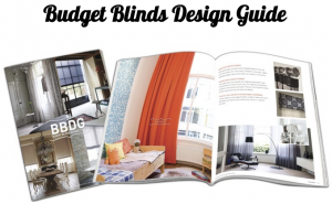 Free 48 Page Budget Blinds Design Guide