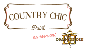 Free 4 oz. Jar Of Country Chic Paint
