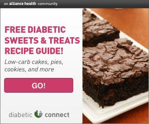 Free Delicious Diabetic Desserts Recipe Guide