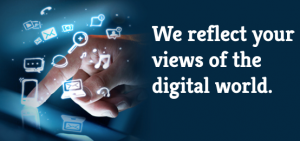 Digital Reflection Community