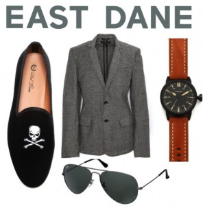 Enter To Win 1 Of 4 $50 East Dane Gift Cards