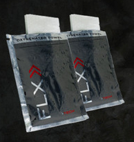 Free Genuine 7 Oxygenated Towel