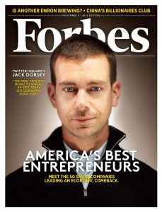 Free One Year Subscription To Forbes Magazine