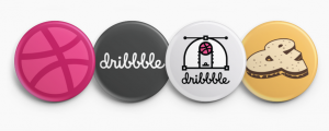 Free Dribble Buttons