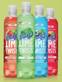 "Fruit2O ""Twist Into Relaxation"" Sweepstakes"