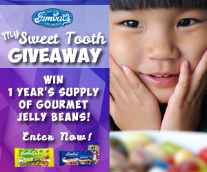 Whole Mom Sweet Tooth Giveaway