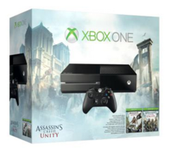 Enter To Win An Xbox One Assassin's Creed Unity Bundle