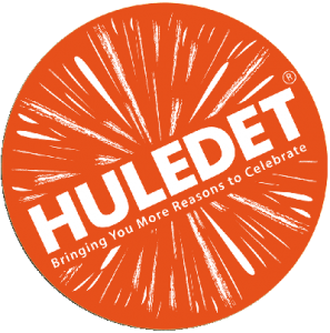 HULEDET - Free Gifts On Your Birthday!