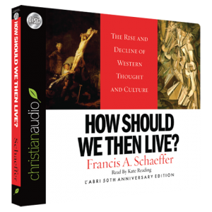 Free Christian Audiobook Download - How Should We Then Live?
