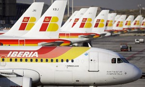 Iberia Airlines - Win A $500 Travel Voucher