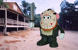 RediscoverThe80s Jason Vorhees Poptaters Figure Giveaway