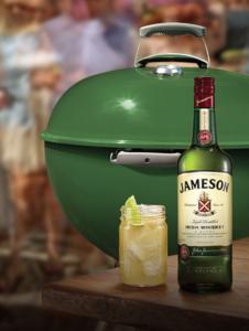 The Jameson Summer Sweepstakes