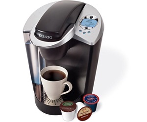 Enter To Win A Keurig Special Edition Brewing System