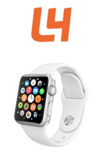 L4 Apple Watch Sweepstakes