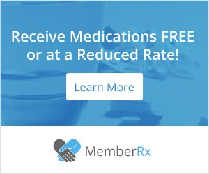 MemberRx - Free Or Reduced Medications