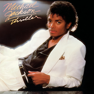 Free Michael Jackson Thriller Album Download From Google Play