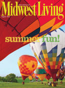 Free One Year Subscription To Midwest Living Magazine