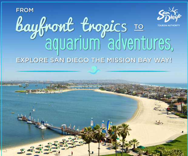 Mission Bay Social Media Sweepstakes