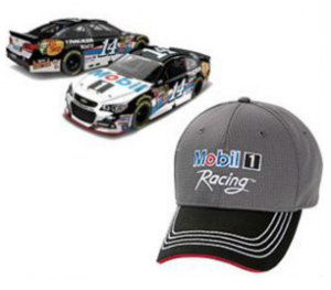 Free Mobile One Hat or Die Cast Car
