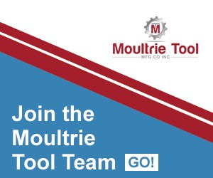 Moultrie Tools February/March Giveaway
