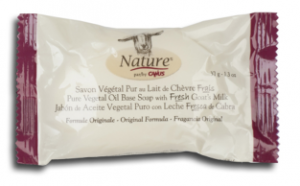 Social Nature - Free Goat Milk Soap By Nature by Canus