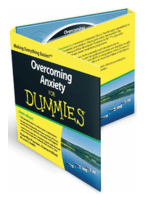 Free Overcoming Anxiety for Dummies Audiobook