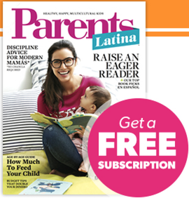 Free One Year Subscription To Parents Latina Magazine