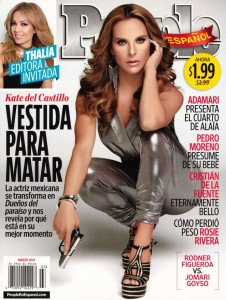 Free One Year Subscription To People En Espanol Magazine