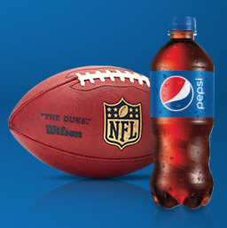 Pepsi Unlock The Tailgate Sweepstakes