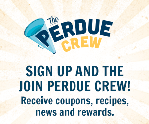 Perdue Crew - Grilling Kit Giveaway & Instant Win