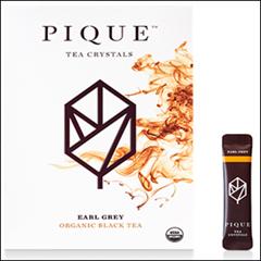 Pique Tea - $2.00 Off + Free Shipping