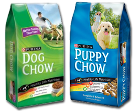 Printable Coupon - Buy 1 Get 1 Free Purina Dog Chow