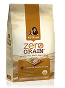 Free Sample Of Rachael Ray Zero Grain Turkey & Potato Recipe Dog Food