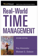 Free eBook - Real-World Time Management