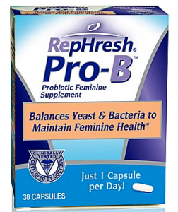 Free Sample Of RepHresh Pro-B