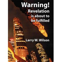 Free Religious Book: End-Times Bible Prophecy