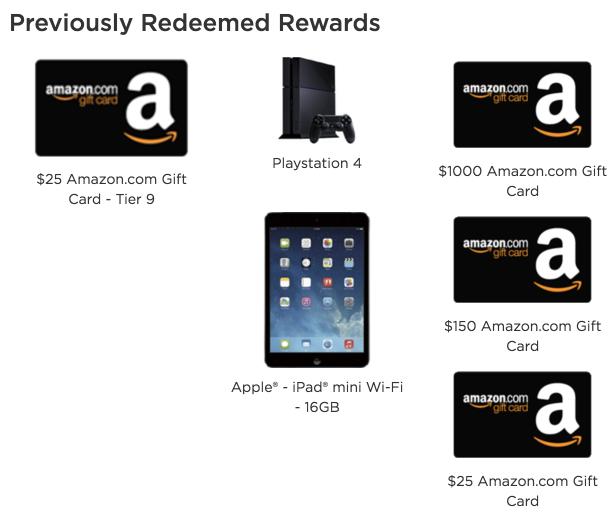 RewardShopping