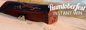 Bahama Breeze Rumtoberfest Instant Win Game