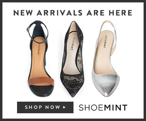 Enter To Win 1 Year Of Free Shoes From ShoeMint