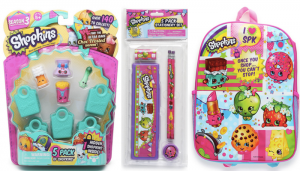Hollar: Shopkins Sale Starting At $2