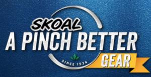 Skoal A Pinch Better Gear Instant Win Game