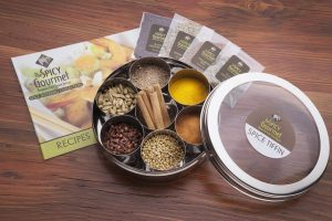 Free Spice Blend Sample From The Spicy Gourmet