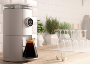 Earn a Free Spinn Coffee Maker, Coffee, Swag Bag, Mugs & More
