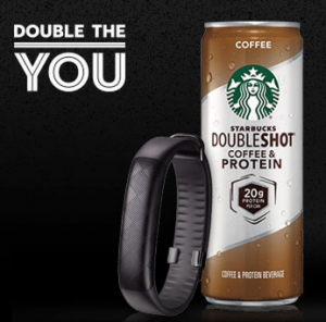 """Starbucks """"Make Today Count 2015"""" Promotion"""