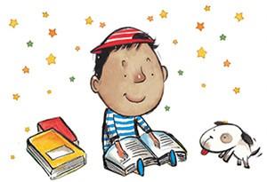 Barnes & Noble Summer Reading - Free Kids Book
