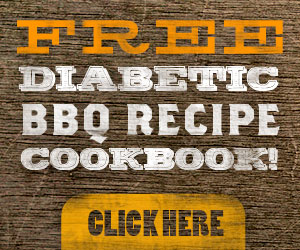 Free Diabetic BBQ Recipes For Summer Cookout