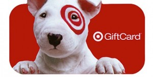 Enter To Win A $1,500 Target Gift Card