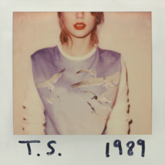 Taylor Swift 1989 SwiftStakes