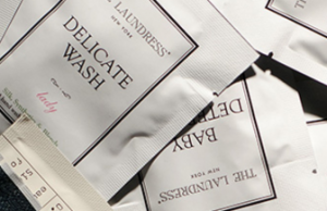 Free Fabric Care Sample From The Laundress Of New York