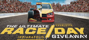 Timber Wolf Ultimate Race Day Giveaway